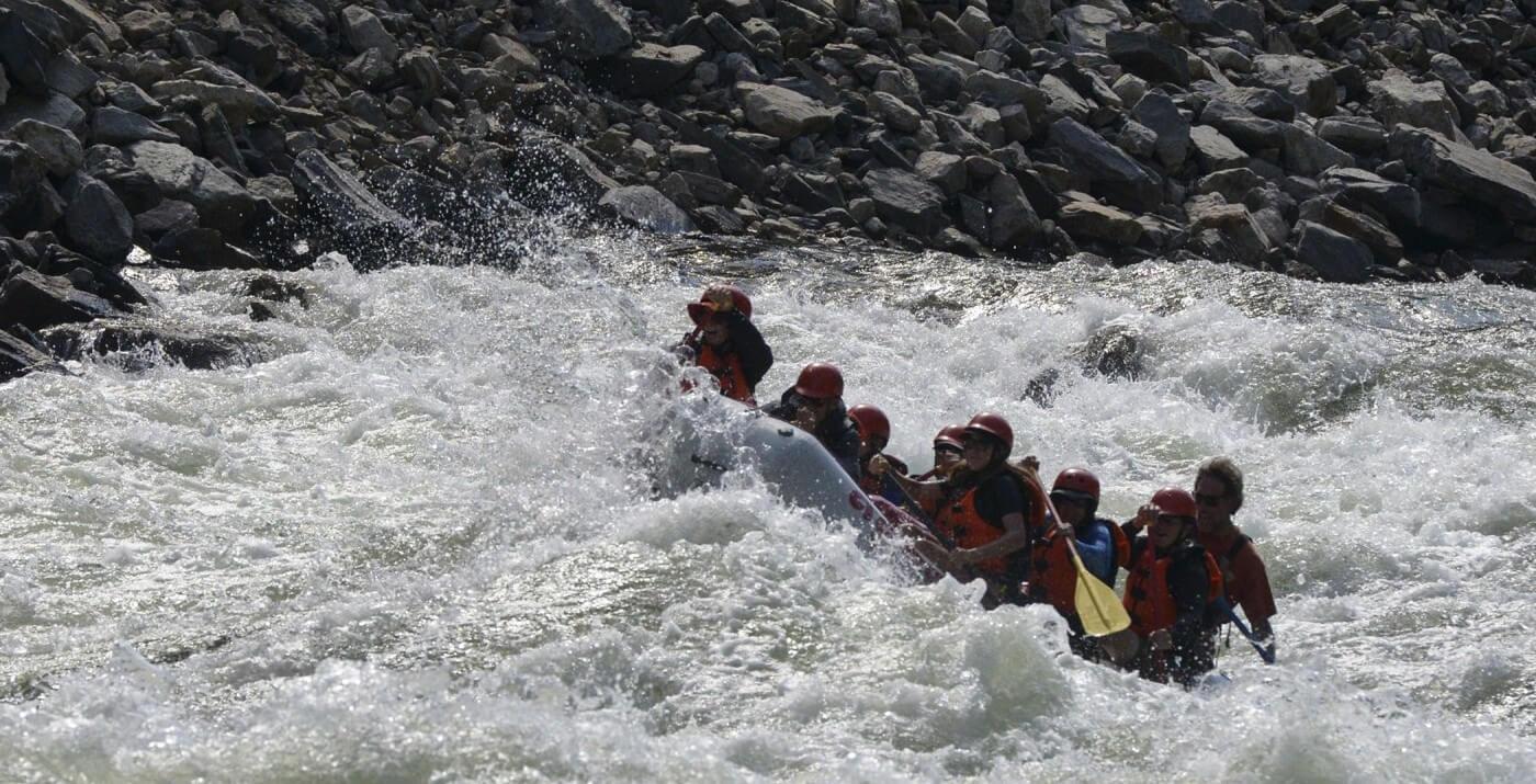Aggipah River Trips