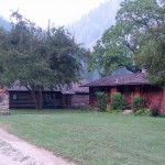Shepp ranch cabins