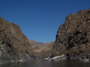 Fish and float your way down the Lower Salmon River