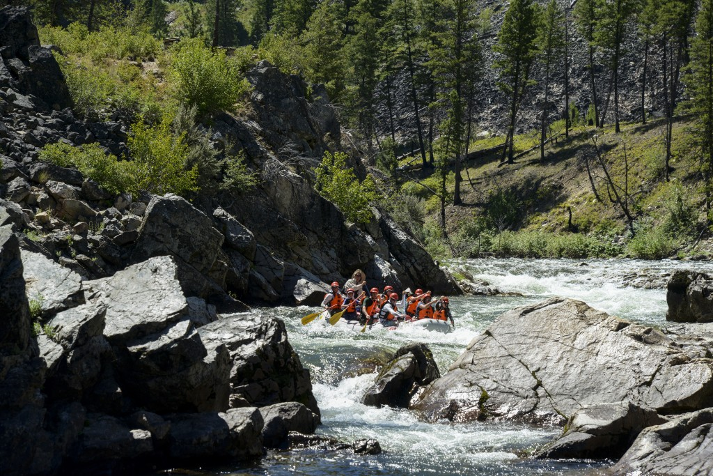 Pistol Creek Paddlers