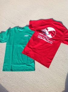 River shirts